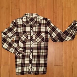 JOIE Soft Flannel